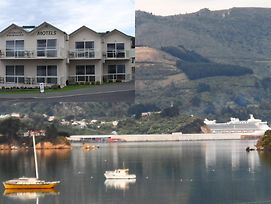 Otago Peninsula Motel photos Exterior
