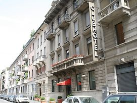 Club Hotel Milan photos Exterior