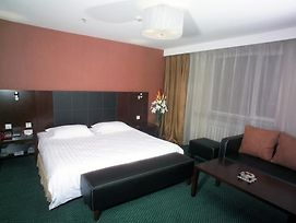 Longda Holiday Hotel photos Room