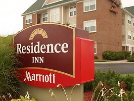 Residence Inn By Marriott Holland photos Exterior