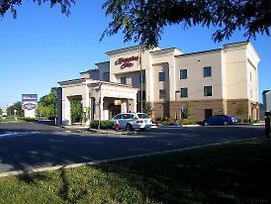 Hampton Inn Nanuet photos Exterior
