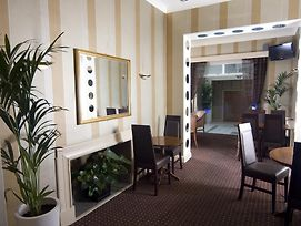 Best Western Cumberland Hotel photos Interior