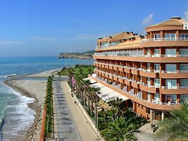 Sunway Playa Golf Sitges photos Exterior