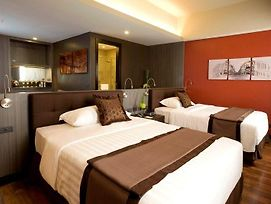 Best Western Premier F1 photos Room