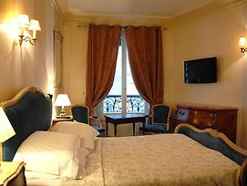Hotel Residence Chalgrin photos Room