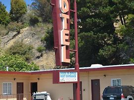 Tamalpais Motel photos Exterior