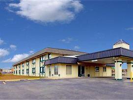 Americas Best Value Inn Warrenton photos Exterior