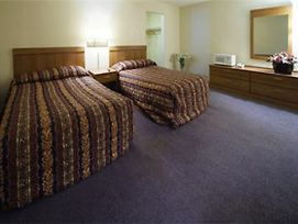 Americas Best Value Inn Winchester photos Room