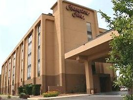 Hampton Inn Morgantown photos Exterior