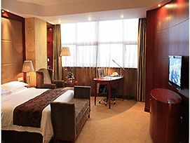 Ourland Airport Business Hotel photos Room