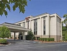 Hampton Inn Beckley photos Exterior