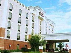 Hampton Inn & Suites Spartanburg-I-26-Westgate Mall photos Exterior