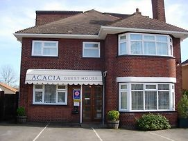 Acacia Guest House photos Exterior