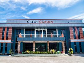 Green Garden Hotel photos Exterior