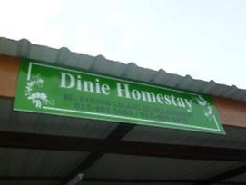 Dinie Homely Stay Muslim Only photos Exterior