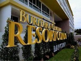 Buritara Resort Condo Bangsaen photos Exterior