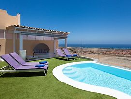 Suite Golf Caleta Abril photos Exterior