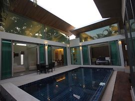 Areca Pool Villa photos Exterior