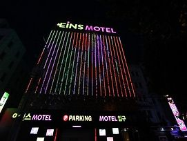 Eins Motel photos Exterior
