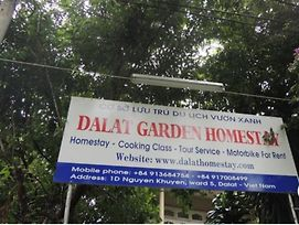 Garden Home Stay photos Exterior