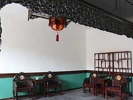 Luoyang Wangfu Jade Mansion Hotel photos Exterior