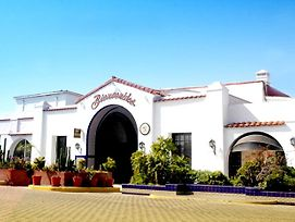 The Rosarito Beach Hotel & Resort photos Exterior