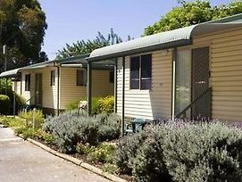 Acclaim Parks - Kingsway Tourist And Caravan Park photos Exterior