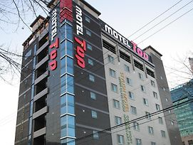 Top Motel Daegu photos Exterior
