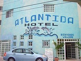 Hotel Atlantida photos Exterior