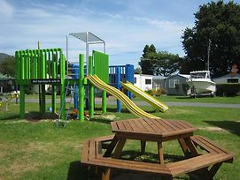 Te Puru Holiday Park photos Exterior