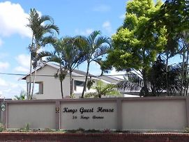 Kings Guest House photos Exterior