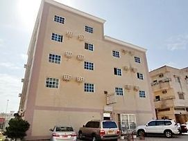 Al Rehab Apartments New Salalah photos Exterior