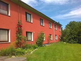 Pension In Dierhagen Dorf photos Exterior