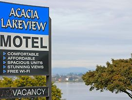 Acacia Lake View Motel photos Exterior
