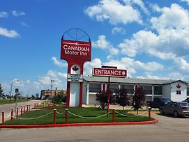 Canadian Motor Inn photos Exterior