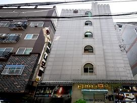 Bucheon Tiffany Motel photos Exterior