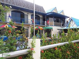Boutique Guest House Villa Colonia photos Exterior