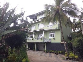Kandy Mount Villa photos Exterior