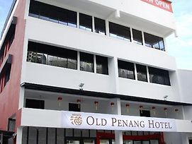 Old Penang Hotel photos Exterior