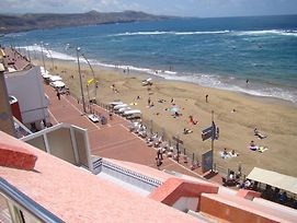 The Beach Las Canteras Vacacional photos Exterior