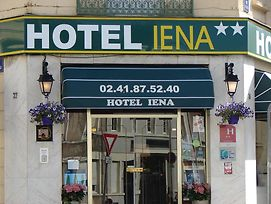 Hotel Iena photos Exterior