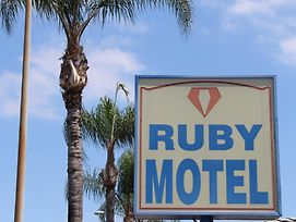 Ruby Motel photos Exterior