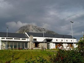 Errigal Youth Hostel photos Exterior