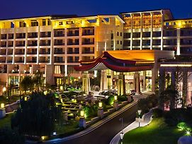 Huaqing Aegean International Hot Spring Resort & Spa photos Exterior