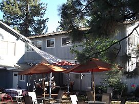 7 Seas Inn At Tahoe photos Exterior