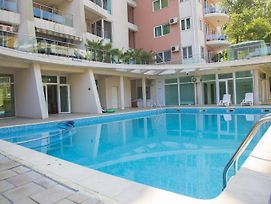 St.Vlas Apartments Mamaia photos Exterior