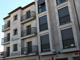 Hostal Torres photos Exterior