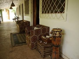 Bed And Breakfast Keur Niaye photos Exterior
