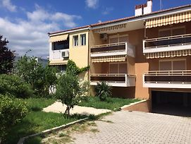 Toroni Guest House 2 photos Exterior