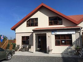 Haholt Cosy House In Laugarvatn photos Exterior